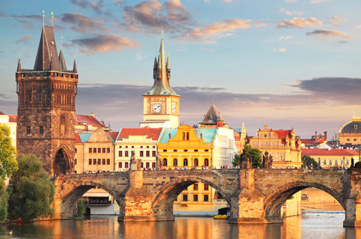 Travel In Eastern Europe With John Shors