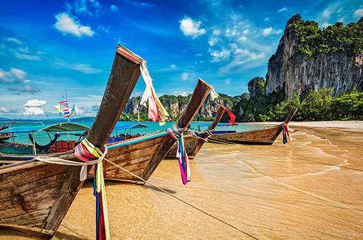 Travel In Southeast Asia With John Shors