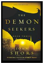 The Demon Seekers Series™ Book Three