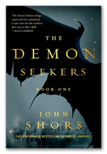 The Demon Seekers Series™ Book One