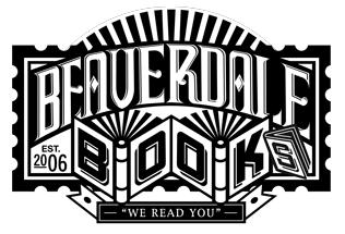 Beaverdale Books Logo